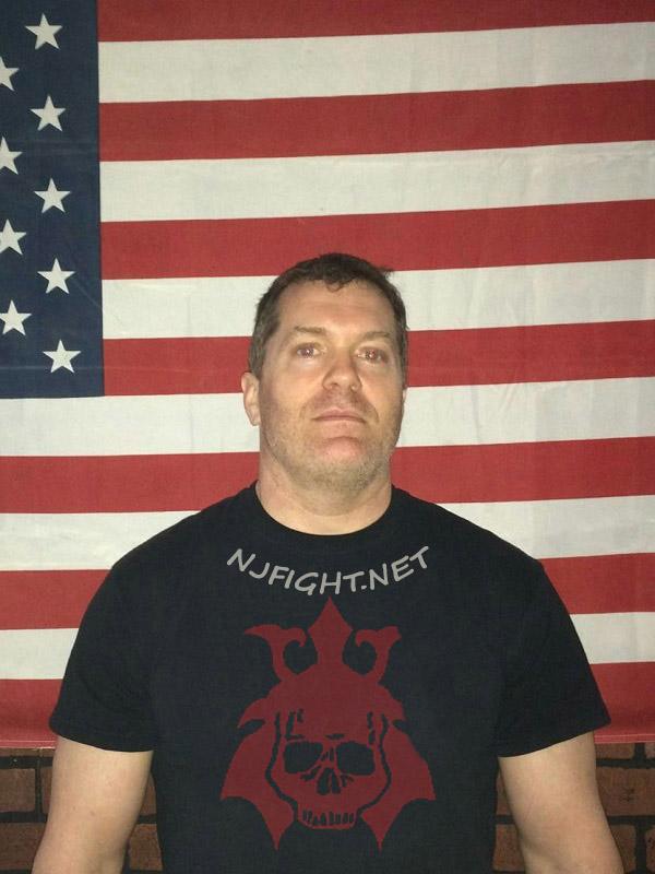 Instructor Steve MacLean